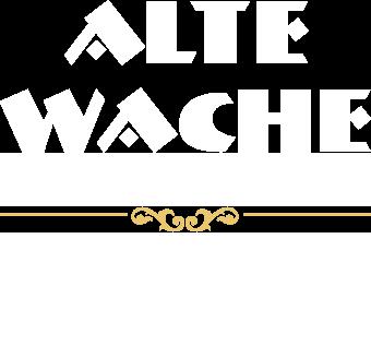 Alte Wache Stuttgart